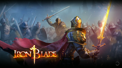 Iron Blade (Review)