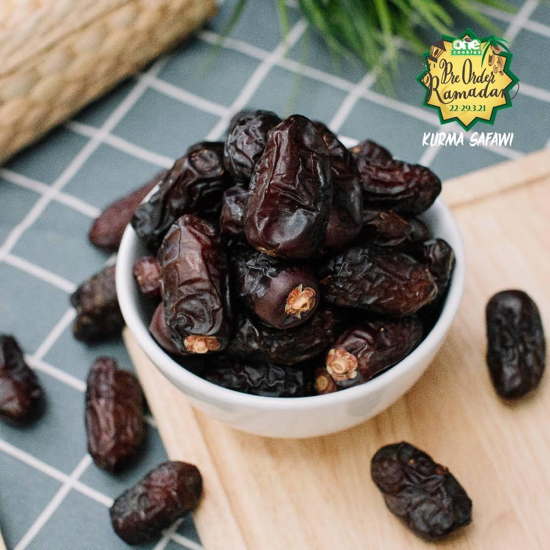 OneCookies Jualan Kurma Ramadan