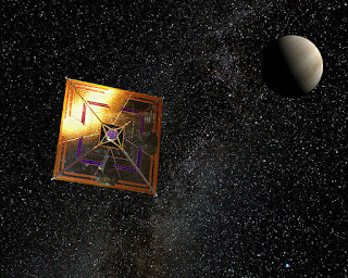 Solar Gravity Lens, el proyecto para ver mejor los exoplanetas descubiertos