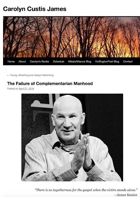 https://carolyncustisjames.com/2016/04/21/the-failure-of-complementarian-manhood/