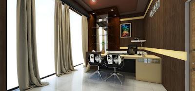 Layanan Desain Interior Kantor Jakarta