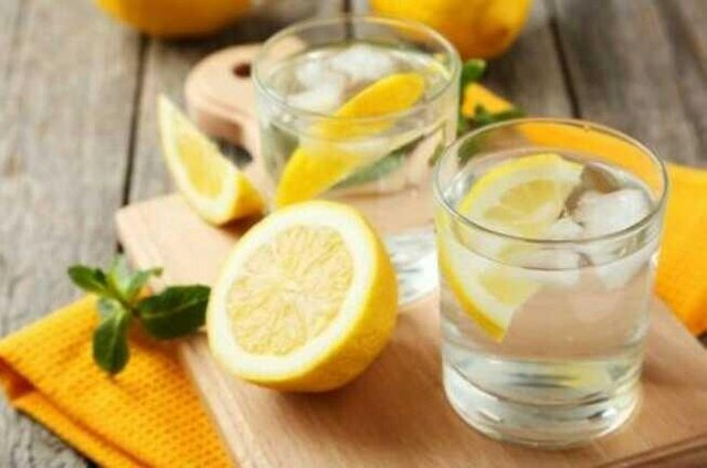 Forget The Lemon Water