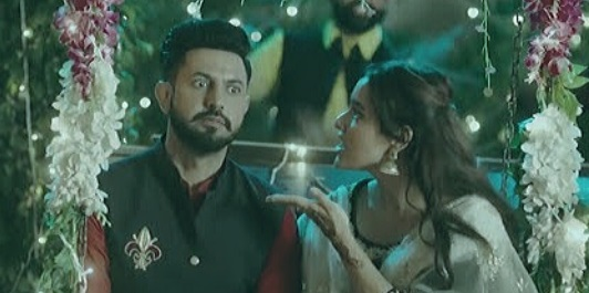 सोने दी वांग (Sone di wang) Gippy Grewal, neha Sharma lyrics in hindi