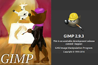 Update/Install Gimp 2.8 to the Latest Gimp 2.9 in Ubuntu 14.04/16.04 LTS