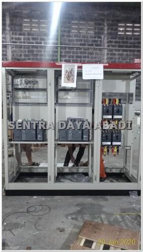 Panel LVMDP 2500A