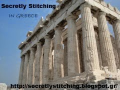 Secretly Stitching