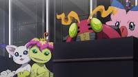 Digimon Adventure tri. 3: Kokuhaku - Episódio 02