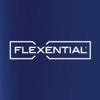 Flexential's Logo