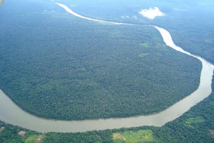 Fakta Mengerikan Sungai Nil Yang Menjadi Sejarah Dalam Kisah Nabi Musa AS