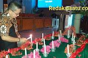 PKB Gmim Wilayah Amurang II Gelar Ibadah Natal.