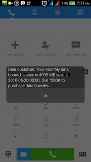 How to Get Free 4GB Data On Your Etisalat Sim price in nigeria