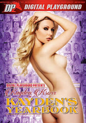 Kaydens Yearbook xXx (2015)