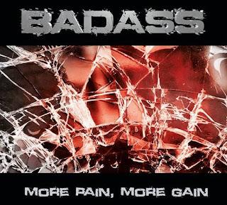 """Το βίντεο των Badass για το τραγούδι """"Royal Chains"""" από τον δίσκο """"More Pain, More Gain"""""""