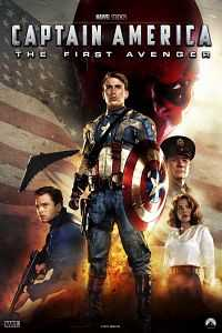 Captain America (2011) Hindi Dubbed Download 400MB Dual Audio HD MKV