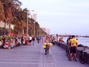 Manila On A Weekend: Travel Guide + Things To Do