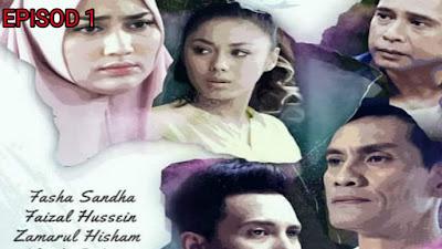 Tonton Drama Dua Takdir Cinta Episod 1