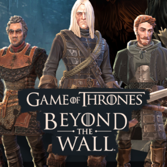 Game of Thrones Beyond the Wall v0.6.94 Android Game