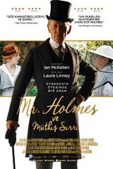 Mr. Holmes ve Müthiş Sırrı (2015) 720p Film indir