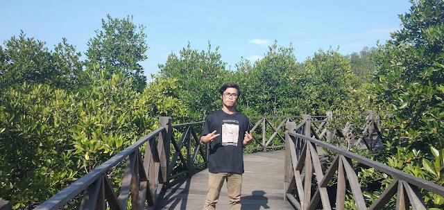 Hutan Bakau Kuala Langsa