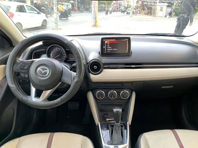 Mazda2 Hatchback giá ngang Honda Brio sau 5 năm sử dụng