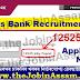 Axis Bank Recruitment 2021: Apply Online for 12525 Business Associate, Team Member Posts