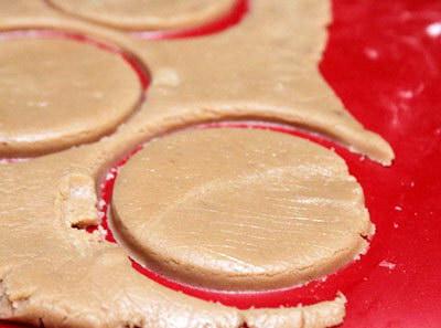 Bánh quy Doraemon ngộ nghĩnh