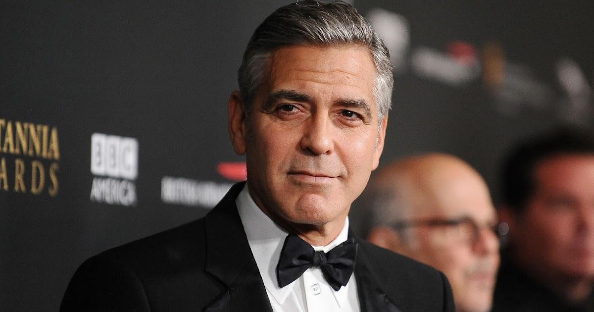 George Clooney | Celebrity Keep | Celebrity Divorce ...