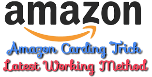 Carding Amazon With Android