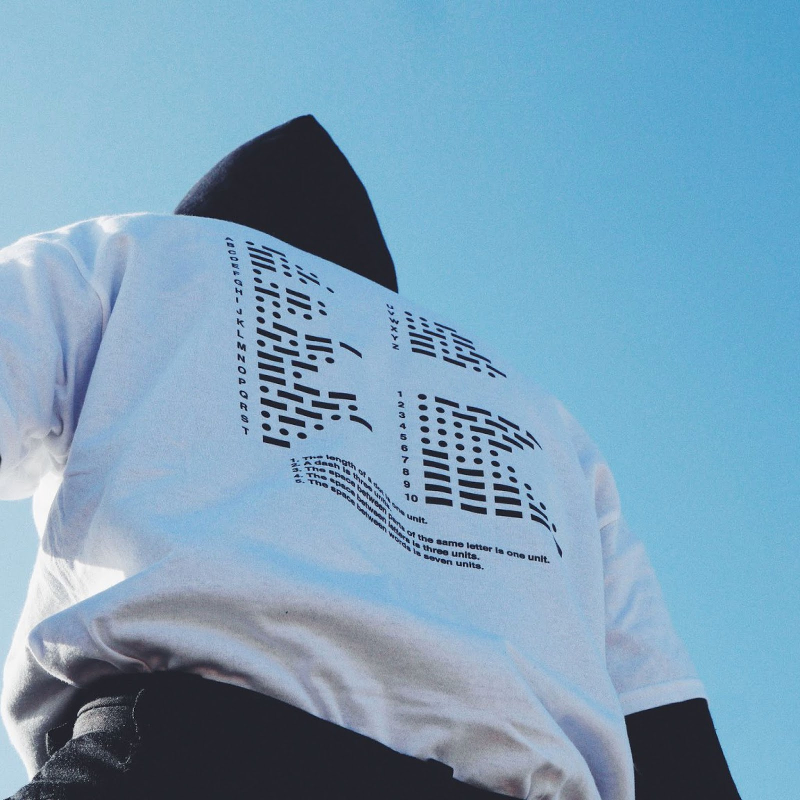surfinestate brand clothing apparel Hossegor France screenprint morse code Vincent Lemanceau Arthur Nelli