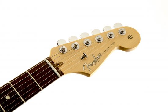 guitar Fender American Standard Stratocaster HSS Shawbucker
