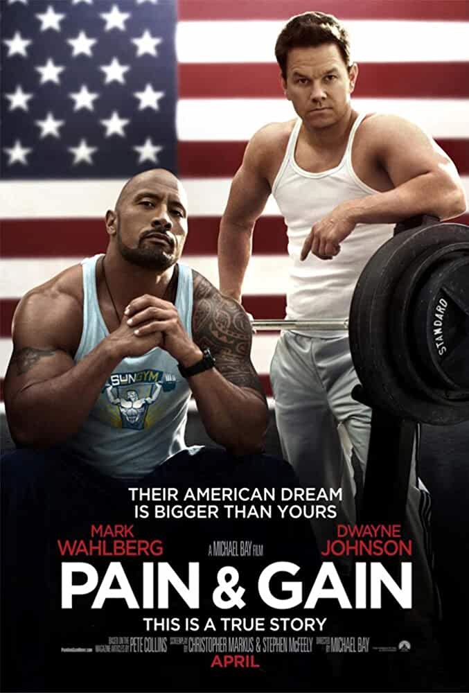 Pain And Gain (2013) Download Full Movie Dual Audio {Hindi-English} 480p [500MB] || 720p [1GB] || 1080p [2.1GB] - Movieslake, MoviezFlix, Moviez Flix, MovieskiDuniya, 123movies, Moviesflix.org 720p Movies, 1080p Movies, Dual Audio Movies,