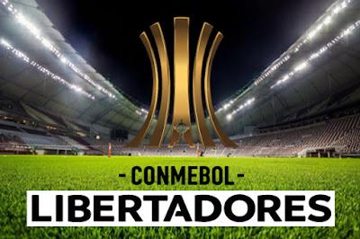 Prévia rodada Libertadores da América 2019