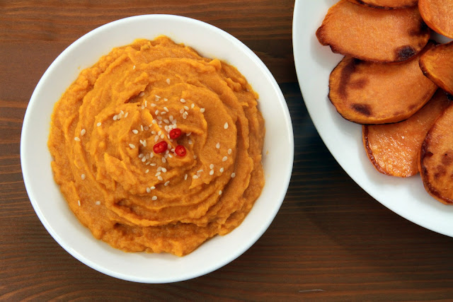HOW TO MAKE SWEET POTATO PUREE Expert view