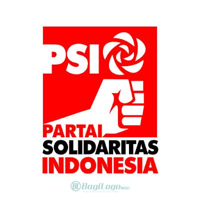 Partai Solidaritas Indonesia Logo Vector