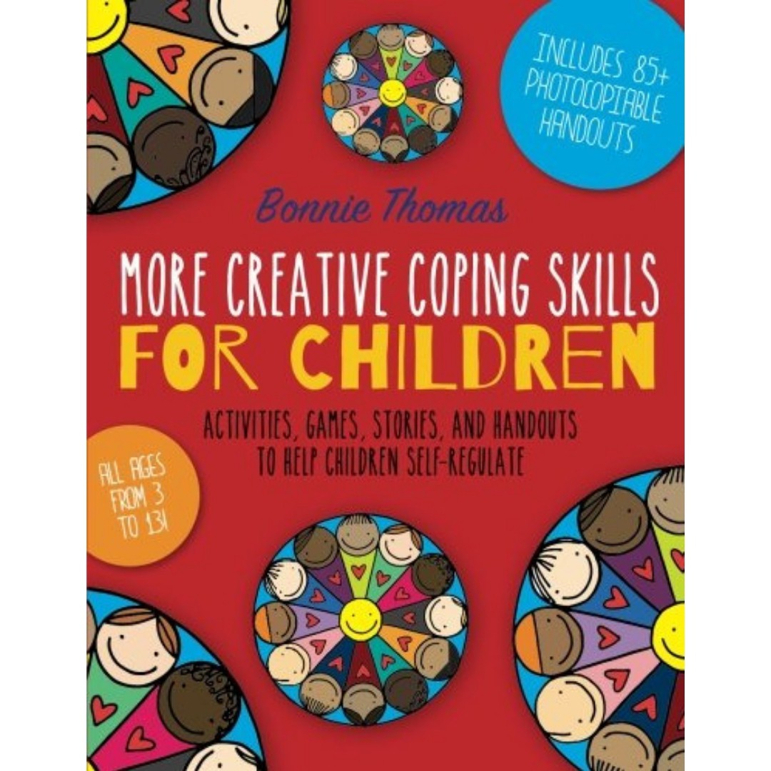 Emotional Support through Arts and Crafts Activities Creative Coping Skills for Children