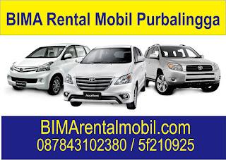 Rental Mobil Murah Kaligondang