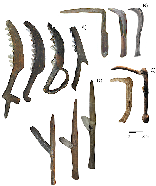 Two southern European migratory routes expanded agricultural technology 9,000 years ago