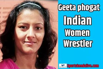 Geeta phogat sportskeedalive