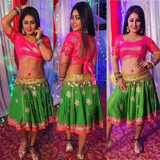 priyanka Pandit bhojpuri heroine