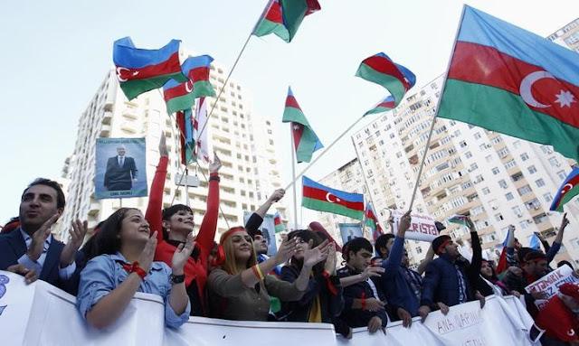 99% de las ONG en Azerbaiyán las financia el gobierno