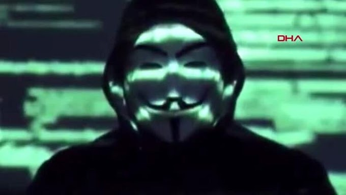 Anonymous Hacker Grubu Kimdir