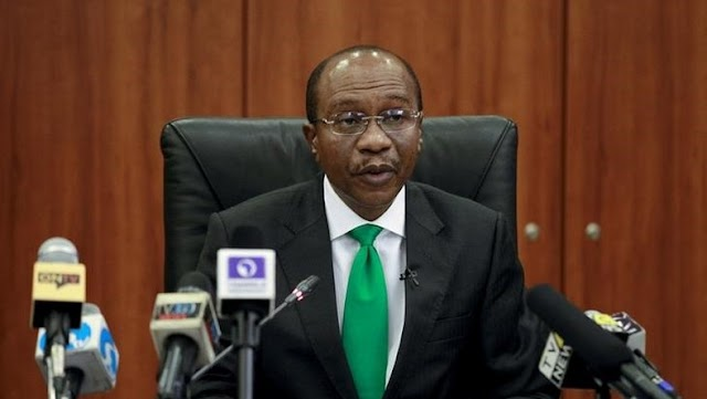 CBN Issues banks three months to withdraw mutilated notes