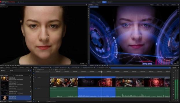 software edit video terbaik youtuber dan paling banyak digunakan
