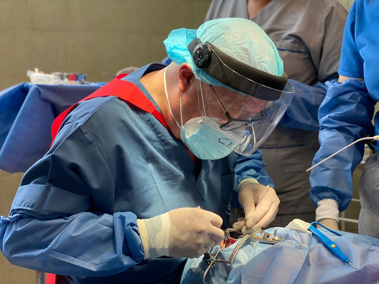 https://www.notasrosas.com/Operación Sonrisa Edición 21 culminó con éxito, en el Hospital de Riohacha