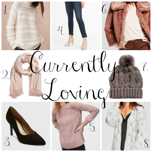 currently loving, gift ideas for women, style on a budget, mom style, north carolina blogger