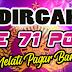 Contoh Desain Banner HUT Ke-71 Polwan 2019 cdr