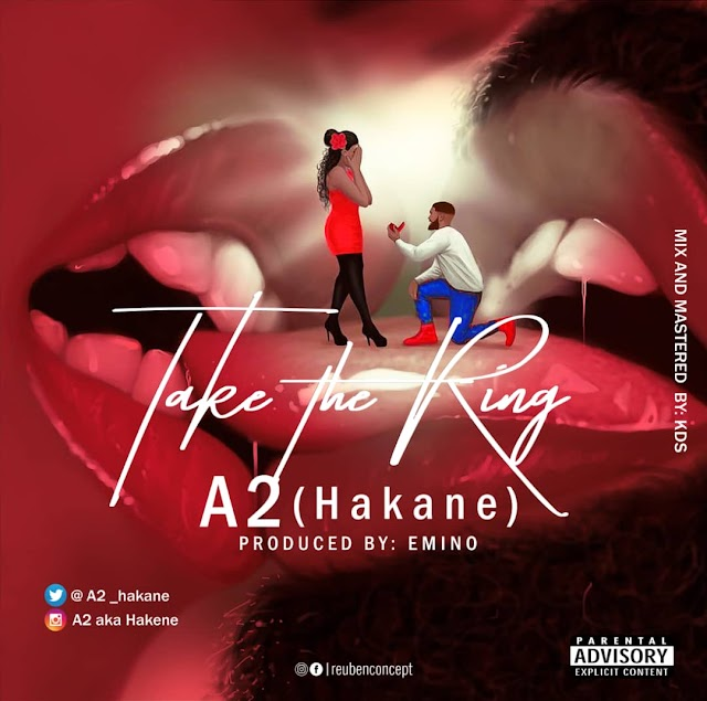MUSIC: A2- Take The Ring