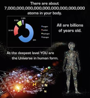 vũ trụ thu nhỏ