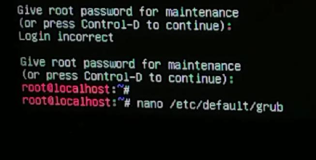 Fix : Kali Linux Stuck After Login Fresh Install - Hack Anons