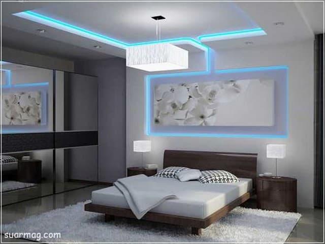 جبس بورد غرف نوم 6 | Bedrooms Gypsum Board 6